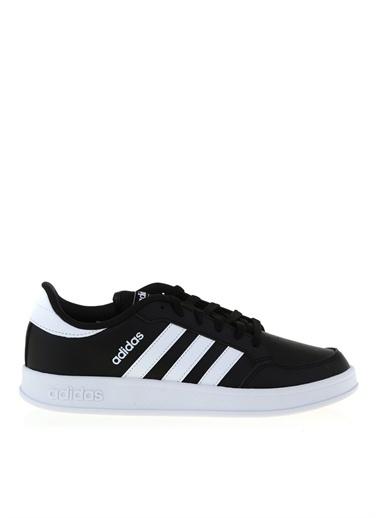 adidas adidas FX8708 BREAKNET Erkek Lifestyle Ayakkabı Siyah